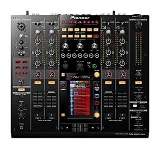 pioneer djm2000 comprar online barato