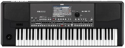 que piano digital korg comprar online