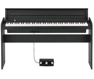 teclado digital korg comprar barato online