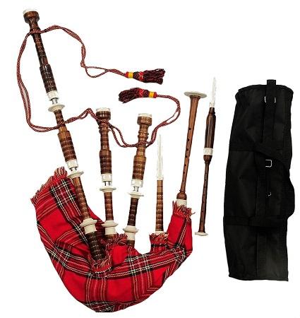 comprar gaita escocesa barata