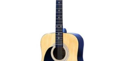 guitarra acustica para zurdos barata