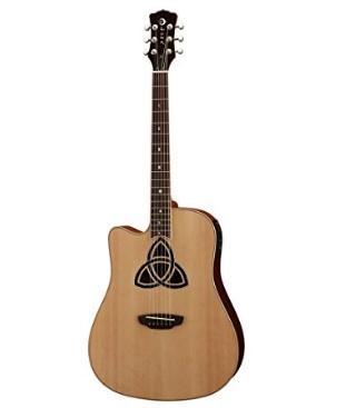 guitarra electroacustica para zurdos comprar online