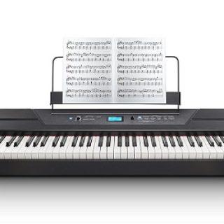 piano digital alesis recital pro barato