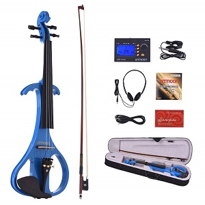 violin ammoon barato comprar online