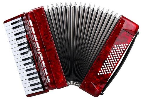 mejores acordeones comprar online