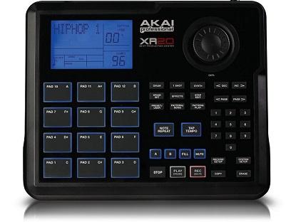 caja de ritmos akai xr20 precio barato