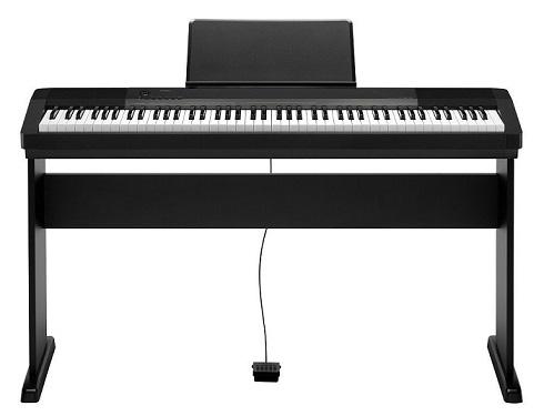 cual es el mejor piano digital casio