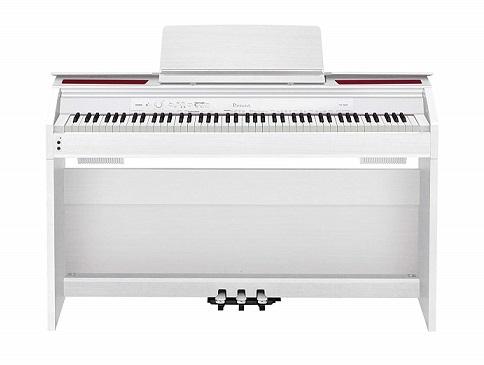 mejor piano digital casio comprar online