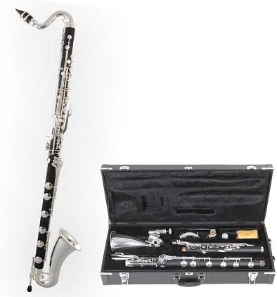 comprar clarinete bajo precio barato online
