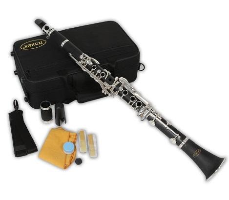 comprar mejor clarinete calidad precio para empezar barato