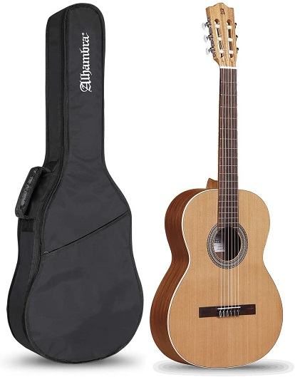 comprar alhambra nature guitarra precio barato online