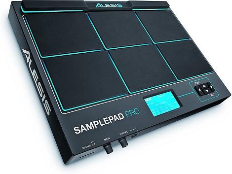 comprar alesis sample pad pro precio barato online
