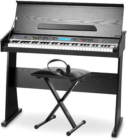 funkey piano digital comprar precio barato online