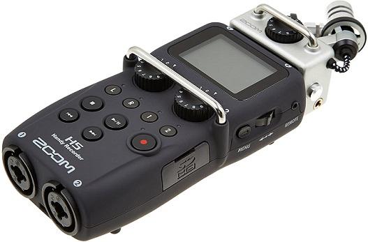 comprar zoom h5 precio barato online