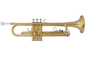 comprar trompeta yamaha precio barato online