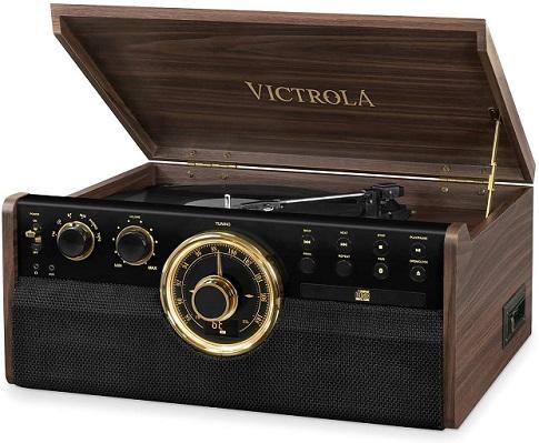 comprar victrola empire 6 en 1 precio barato online